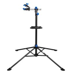 RAD Cycle Products Pro Bicycle Adjustable Repair Stand Holds up to 66 Pounds or 30 kg With Ease  ...