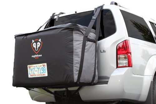 Rightline Gear 100B90 Cargo Saddlebag