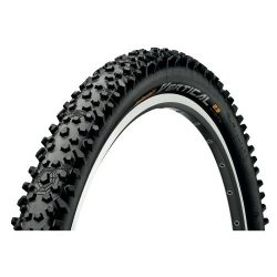 Continental Vertical Tire 26 x 2.3″ Black