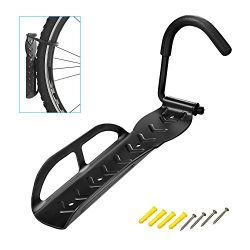 WeYingLe Flash Sale Bicycle Wall Hook Rack Holder Hanger Stand, Vertical Bike Storage, Garage Wa ...