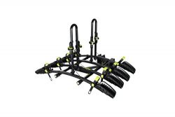 BUZZRACK Express 4-Bike Platform Hitch Rack