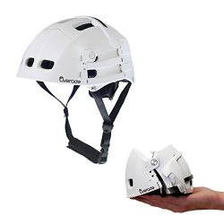 Foldable Helmet Plixi Fit – for Bike, Kick Scooter, Skateboard, Overboard, e-Bike –  ...