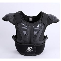 Children's Professional Armor Vest Protective Gear Jackets Guard Shirt For Dirtbike Motocr ...