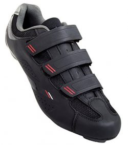 Tommaso Strada 100 Dual Cleat Compatible Road Touring Cycling Spin Shoe – 47
