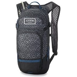 Dakine Men's Session 12L Bike Hydration Backpack, Stacked, One Size