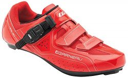 Louis Garneau – Copal Bike Shoes, Ginger, US (10), EU (44)