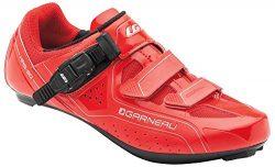 Louis Garneau – Copal Bike Shoes, Ginger, US (10), EU (44)