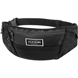 Dakine Hot Laps Stealth Bike Waist Bag Black One Size
